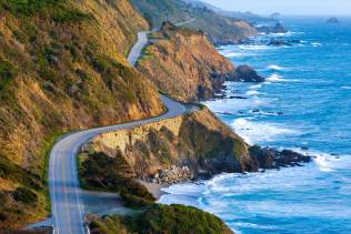 Pacific Coast Highway 1